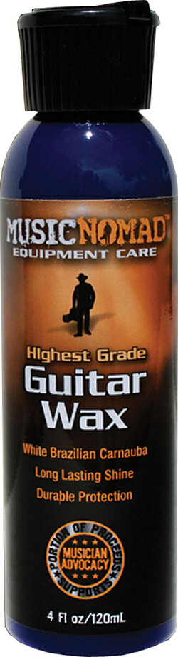Nomad MN102 Guitar Wax