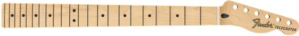 Fender® T-​Hals Deluxe Series Maple
