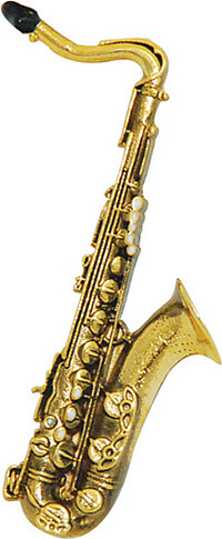Future Primitive 542 Tenor Sax