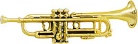 Future Primitive 545 Trumpet