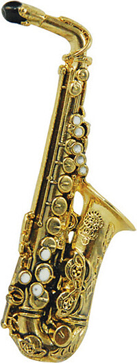 Future Primitive 566 Alto Sax