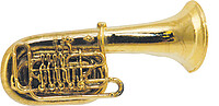 Future Primitive 573 Tuba