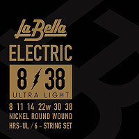 La Bella HRS Electric *