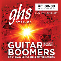 GHS Boomers Electric *