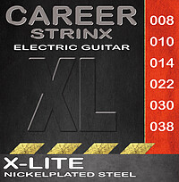 Career Electric Strinx *