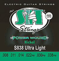 S I T Power Wound Nickel Electric *