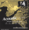 SIT Golden Bronze 80/​20 Acoustic *