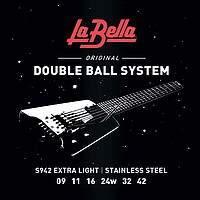 La Bella Double Ball Electric *
