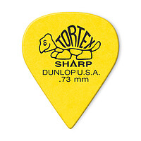 Dunlop Plectren Tortex Sharp *
