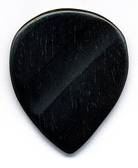 J. Pearse Ebony Picks / Stck