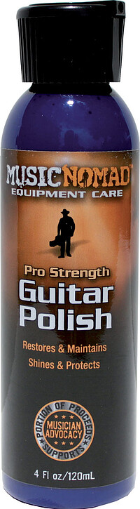 Nomad MN101 Guitar Polish