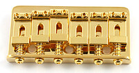 AP SB 0100-​002 Non Tremolo Bridge gold