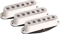 Kinman® Traditional Mk4 Pickup Set (3)