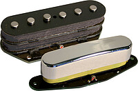 Kinman Pickup 60's Custom Gen.​2 Set (2)