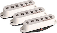 Kinman Pickup Woodstock Plus Set(3)