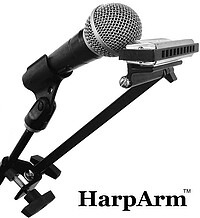 Harp Arm Ultimate HA-​50