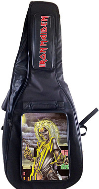 Perri´s Iron Maiden Gig Bags *