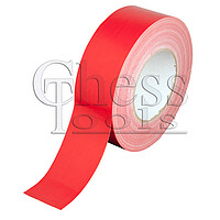 Chess Tools Stagetape Color 50m, rot
