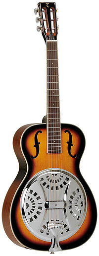 Tanglewood TWD1 Resonator