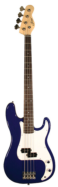 Career StageBass 1 blue