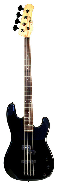 Career StageBass 2 black/​black HW