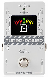 Caline CP-​09 Pedal Tuner Power Supply