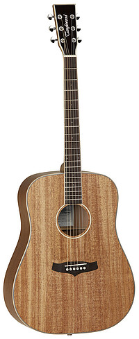 Tanglewood TWU-​D Union Dreaddnought