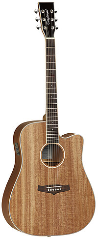 Tanglewood TWU-​DCE Union Dreadnought CE