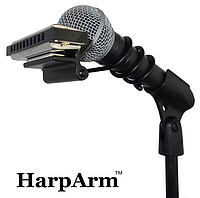 Harp Arm Twist HA-​52 Mic Harp Holder
