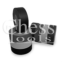Chess Tools Premium Stagetape silbermatt
