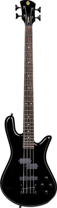 Spector® Performer 4 solid black gloss