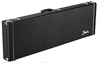 Fender® CLSC SRS Case P/​J Bass® black