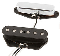 Fender PU Set Tex Mex Tele Set