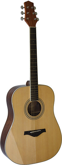 Kirkland AH Dreadnought natural
