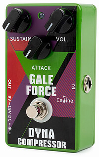 Caline CP-​52 Gale Force Dyna Compressor