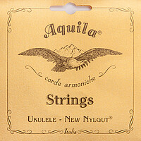 Aquila 10U Ukulele Strings Tenor NNG