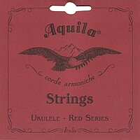 Aquila 85U Ukulele Strings Concert RS