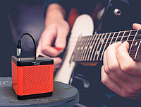 Belcat Q-​Box Multimedia Digital Mini Amp