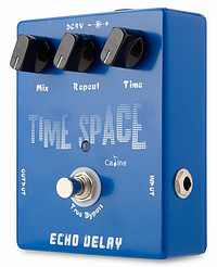Caline CP-​17 Time Space Digital Delay