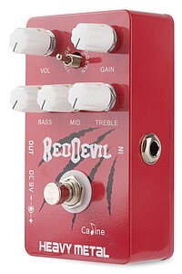 Caline CP-​30 Red Devil Distortion