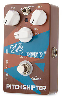 Caline CP-​36 Big Dipper Pitch Shifter