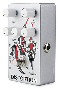 Caline CP-​69 High Peak Distortion