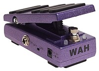 Caline CP-​72 Bass Wah/​Volume