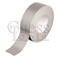 Chess Tools Stagetape Classic 50m, silb.