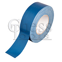 Chess Tools Stagetape Color 50m, blau