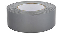 Chess Tools Stagetape silber 50m x 50mm