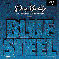 Dean Markley Blue Steel Electric *
