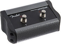 Fender® 2-​Button Footswitch Acoustic