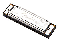 Fender® Blues Harmonica Deluxe A