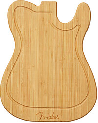 Fender® Cutting Board 0094033000